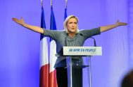 TOPSHOT-FRANCE-POLITICS-CONGRESS-PARTY-FN